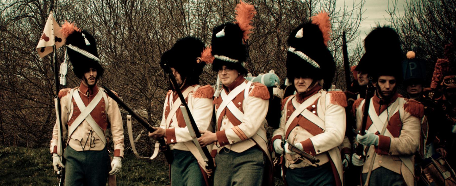 3ème Régiment Grenadiers